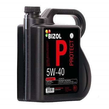 Bizol Protect 5W40